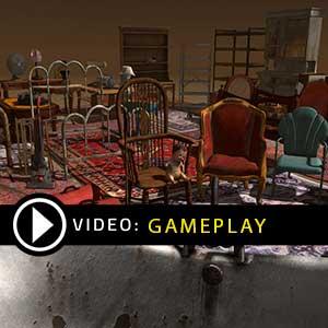 GameGuru Antiques In The Attic Pack Gameplay Video