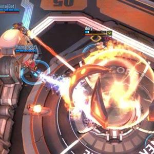 Games of Glory Energy Core