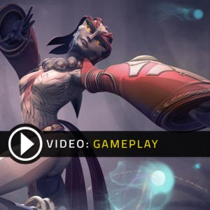 Games of Glory Gameplay Video