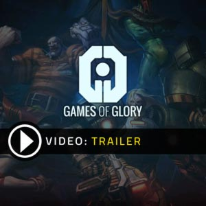 Buy Games of Glory CD Key Compare Prices