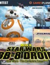 Win Star Wars BB-8 Droid – Gamesplanet.com