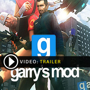 Buy Garry's Mod CD Key Compare Prices