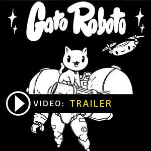 Buy Gato Roboto CD Key Compare Prices