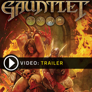 Buy Gauntlet CD Key Compare Prices