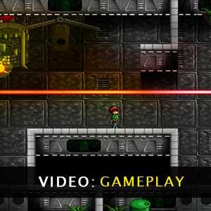 Gaze At Maze Gameplay Video