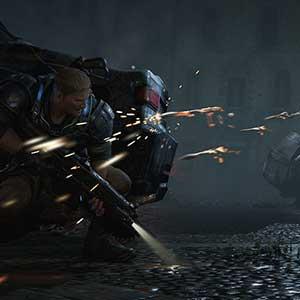 Gears of War 4 Pouncer