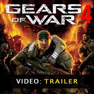 Gears of War 4 Video Trailer