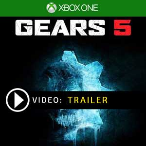 Gears 5 Xbox One Prices Digital or Box Edition