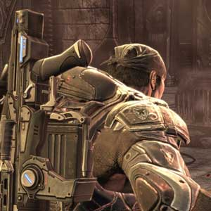 Gears of War Xbox One Encounter