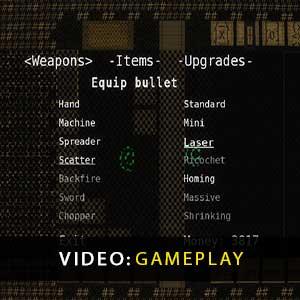 Gemstone Keeper Gameplay Video