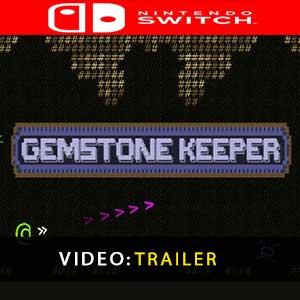 Gemstone Keeper
