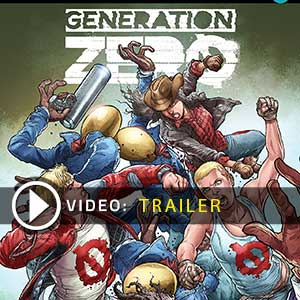 Buy Generation Zero CD Key Compare Prices