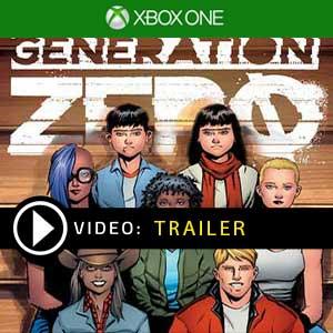 Generation Zero Xbox One Prices Digital or Box Edition