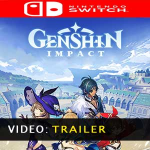 Genshin Impact Trailer Video