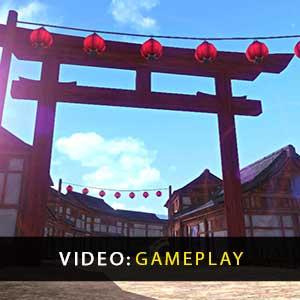 GENSOU Skydrift Gameplay Video