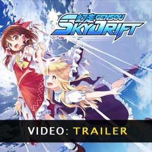 Buy GENSOU Skydrift CD Key Compare Prices