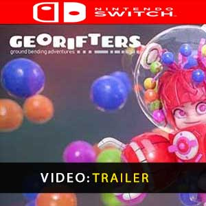Georifters Nintendo Switch Prices Digital or Box Edition