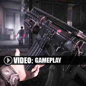 Get Even Gameplay Video