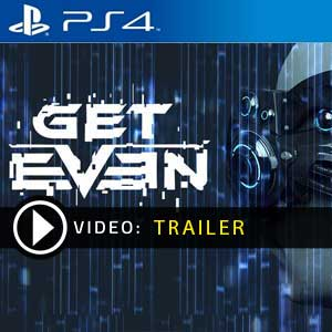Get Even PS4 Prices Digital or Box Editions