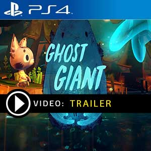 Ghost Giant PS4 Prices Digital or Box Edition