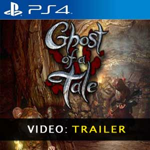 Ghost of a Tale PS4 Prices Digital or Box Edition