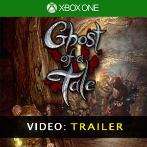 Ghost of a Tale Xbox One Prices Digital or Box Edition