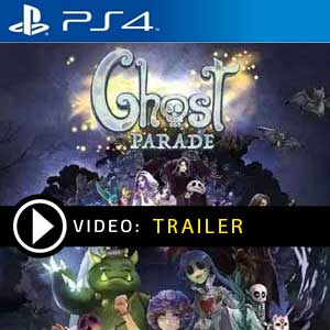 Ghost Parade PS4 Prices Digital or Box Edition