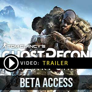 Buy Ghost Recon Breakpoint BETA CD Key Compare Prices