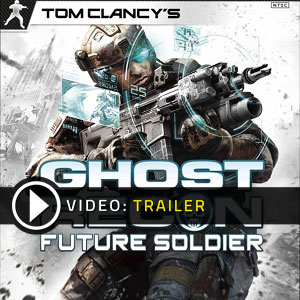 Buy Ghost Recon Future Soldier CD Key Compare Prices