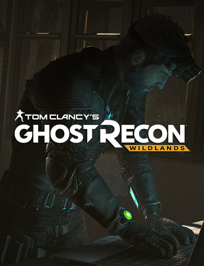 Ghost Recon Wildlands Brings In Splinter Cell's Sam Fisher for First Year 2 Update