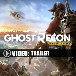 Buy Tom Clancys Ghost Recon Wildlands CD Key Compare Prices