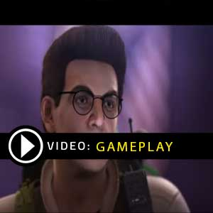 Ghostbusters The Video Game Remastered Gameplay Video