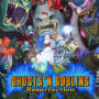 Ghosts 'N Goblins Resurrection – Experience the Punishing Gameplay Now