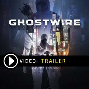 Buy Ghostwire Tokyo CD Key Compare Prices