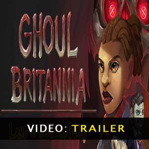 Ghoul Britannia Land of Hope and Gorey