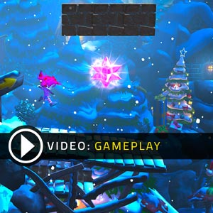 Giana Sisters Twisted Dreams Gameplay Video