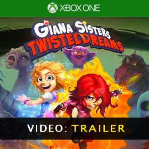 Giana Sisters Twisted Dreams Director's Cut Prices Digital or Box Edition