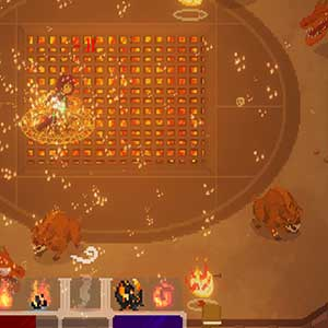 epic arena battles
