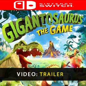 Gigantosaurus The Game Nintendo Switch Prices Digital or Box Edition
