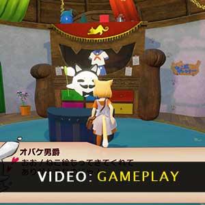 Giraffe and Annika Gameplay Video