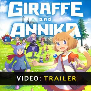 Buy Giraffe and Annika CD Key Compare Prices