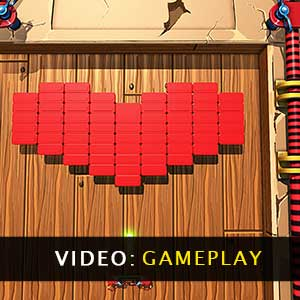 Glaive Brick Breaker Gameplay Video