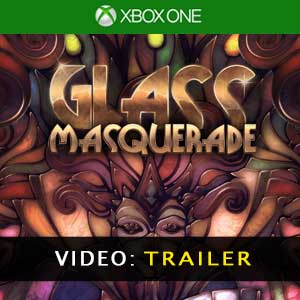 Glass Masquerade Xbox One Prices Digital or Box Edition