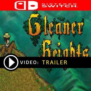 Gleaner Heights