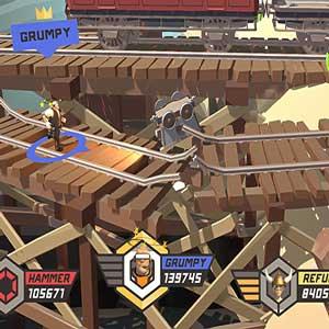 Glitchrunners Gameplay