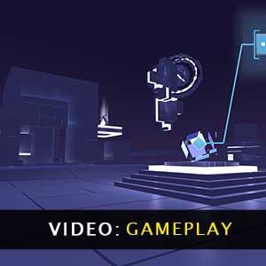Glitchspace Gameplay Video