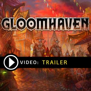 Buy Gloomhaven CD Key Compare Prices