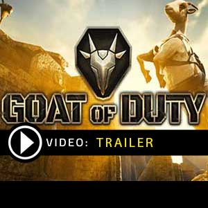 Buy Goat of Duty CD Key Compare Prices