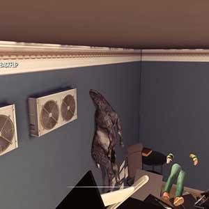 Goat Simulator Glitch