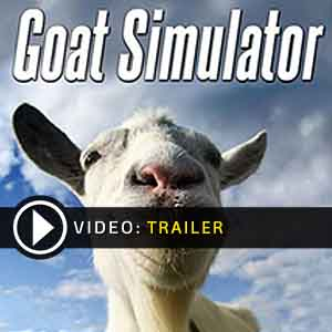 Buy Goat Simulator CD Key Compare Prices